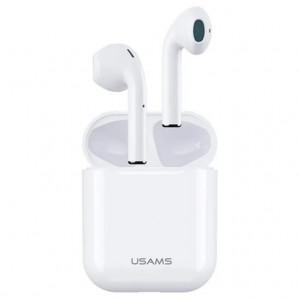 USAMS YL | Беспроводные Bluetooth 5.0 наушники с серсорным управлением BHUYL01