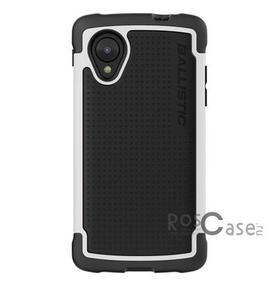 Фотография #Чехол Ballistic Shell Gel MAXX Series для LG D820 Nexus 5