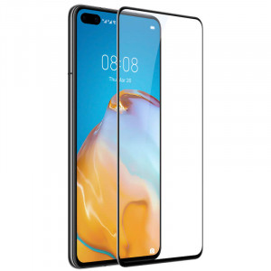 Nillkin XD CP+ Max | Защитное закаленное стекло полноэкранное для Huawei P40