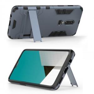 Transformer   Противоударный чехол для OnePlus 6 с мощной защитой корпуса