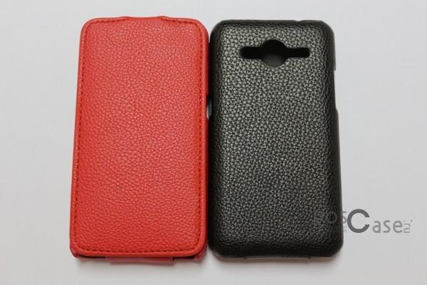 Кожаный чехол (флип) Ecover для Samsung G355 Galaxy Core 2Описание:Чехол изготовлен компанией Ecover;Спроектирован для Samsung G355 Galaxy Core 2;Материал, использовавшийся при изготовлении: синтетическая кожа;Форма: чехол в виде флипа.Особенности:Исключается появление царапин и возникновение потертостей;Восхитительная амортизация при любом ударе;Обладает изысканным непритязательным и эргономичным дизайном;Не подвержен деформации;Долговечен.<br><br>Тип: Чехол<br>Бренд: Epik<br>Материал: Искусственная кожа