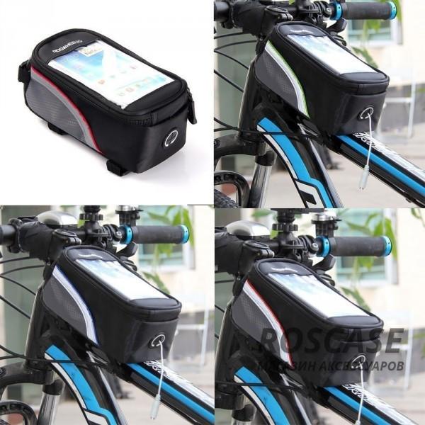 фото велосипедная сумка для телефонов 5.5