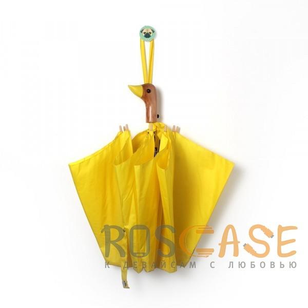 Фото Мопс Складная подставка-держатель Попсокет с необычными изображениями