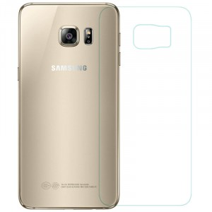 Nillkin H | Защитное стекло на заднюю сторону  для Samsung Galaxy S6 Edge Plus (G928F)