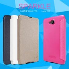 Nillkin Sparkle | Чехол-книжка для Microsoft Lumia 650