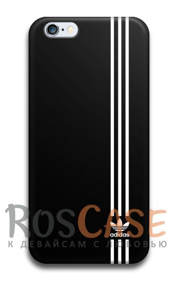 """Фото №3 Пластиковый чехол RosCase """"Adidas"""" для iPhone 4/4S"""