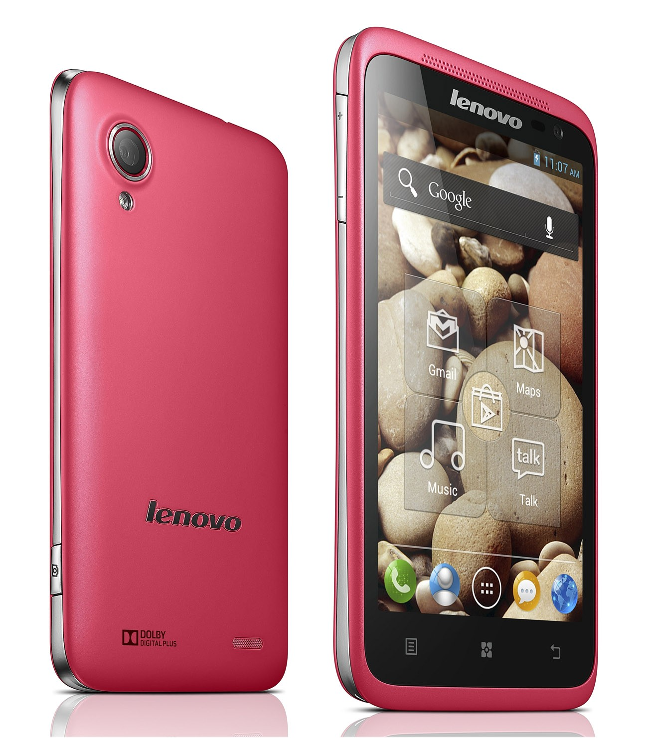 Lenovo IdeaPhone A670T