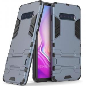 Transformer | Противоударный чехол для Samsung Galaxy S10+ с мощной защитой корпуса