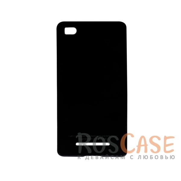 Металлический бампер LUPHIE Metal Frame с глянцевой панелью для Xiaomi Mi 4i / Mi 4c (Черный / Черный)Описание:бренд -&amp;nbsp;Luphie;материал - алюминий, акриловое стекло;совместим с Xiaomi Mi 4i / Mi 4c;тип - бампер со вставкой.Особенности:акриловая вставка;прочный алюминиевый бампер;в наличии все вырезы;ультратонкий дизайн;защита устройства от ударов и царапин.<br><br>Тип: Чехол<br>Бренд: Luphie<br>Материал: Металл