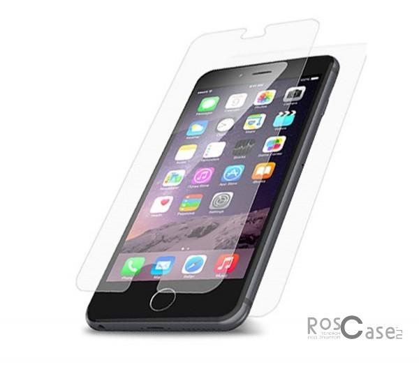 фото защитная пленка Auris (на обе стороны) для Apple iPhone м