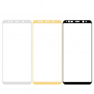 Mocolo | 3D защитное стекло для Samsung Galaxy Note 8 на весь экран