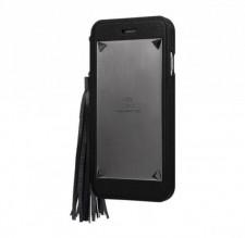 "STIL Love Triangle | Чехол-книжка для Apple iPhone 6/6s (4.7"") с кисточкой"