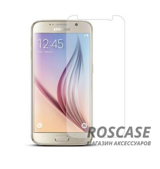 Защитная пленка Ultra Screen Protector для Samsung Galaxy S6 G920F/G920D Duos (Прозрачная)<br><br>Тип: Защитная пленка<br>Бренд: Epik