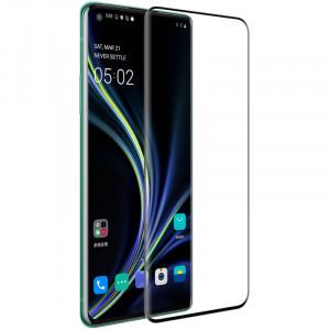 Nillkin 3D DS+ Max | Защитное стекло полноэкранное с полной проклейкой  для OnePlus 8 Pro