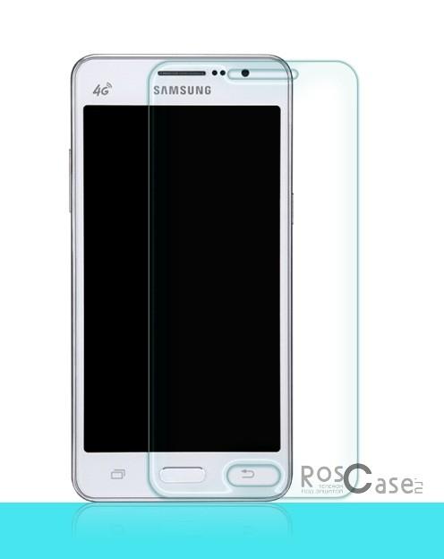 Защитное стекло Nillkin Anti-Explosion Glass Screen (H) для Samsung G530H/G531H Galaxy Grand PrimeОписание:компания-производитель:&amp;nbsp;Nillkin;разработано специально для Samsung G530H/G531H Galaxy Grand Prime;материал: закаленное стекло;тип: стекло.&amp;nbsp;Особенности:имеются все функциональные вырезы;в комплекте защита на камеру;антибликовое покрытие;твердость 9H;не влияет на чувствительность сенсора;легко очищается;толщина - &amp;nbsp;0,3 мм;анти-отпечатки.<br><br>Тип: Защитное стекло<br>Бренд: Nillkin