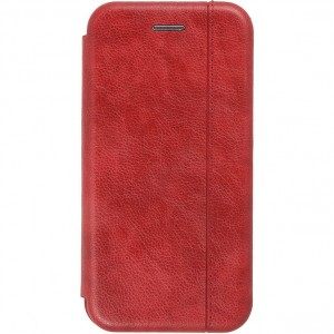 Open Color 2 | Чехол-книжка на магните для Huawei P smart / Enjoy 7S с подставкой и внутренним карманом