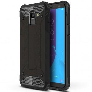 Immortal | Противоударный чехол для Samsung J600F Galaxy J6 (2018)