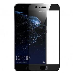 5D защитное стекло для Huawei P10 на весь экран