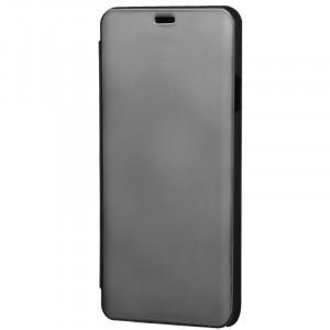 Чехол-книжка RosCase с дизайном Clear View для Samsung Galaxy A10 / M10