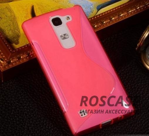 TPU Duotone для LG H502F Magna (Розовый (матово/прозрачный))Описание:изготовитель: компания&amp;nbsp;Epik;совместим с LG H502F Magna;матерал: термополиуретан;тип: накладка.&amp;nbsp;Особенности:идеально подходит под габариты гаджета;пластичный;в наличии все вырезы;тонкий дизайн;имеет хорошее сцепление с поверностями;на нем не заметны отпечатки пальцев.<br><br>Тип: Чехол<br>Бренд: Epik<br>Материал: TPU