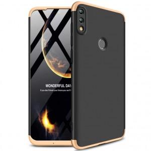 GKK LikGus 360° | Двухсторонний чехол для Huawei Honor 10 Lite  / P Smart (2019) с защитными вставками