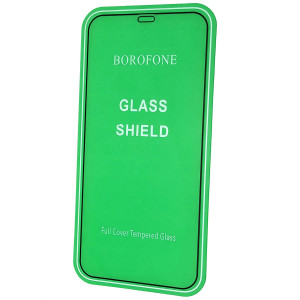 Borofone Premium | Защитное стекло для iPhone 12 / 12 Pro