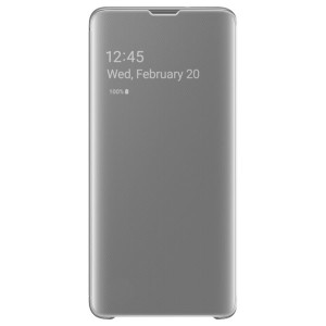 Чехол-книжка Clear View Standing Cover  для Samsung Galaxy S20 Plus