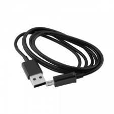 фотография Дата кабель USB to MicroUSB (1m)