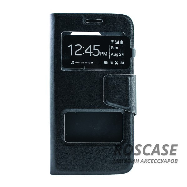 Чехол (книжка) с TPU креплением для Samsung G925F Galaxy S6 Edge (Черный)Описание:производитель - бренд&amp;nbsp;Epik;разработан для Samsung G925F Galaxy S6 Edge;материал: искусственная кожа;тип: чехол-книжка.&amp;nbsp;Особенности:имеются функциональные вырезы;магнитная застежка;защита от ударов и падений;окошко в обложке;ответ на вызов через обложку;не скользит в руках.<br><br>Тип: Чехол<br>Бренд: Epik<br>Материал: Искусственная кожа