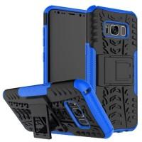 Shield | Противоударный чехол для Samsung G955 Galaxy S8 Plus с подставкой