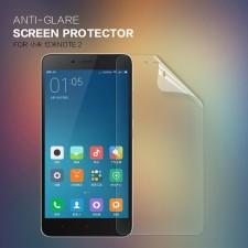 Nillkin Matte | Матовая защитная пленка для Xiaomi Redmi Note 2 / Redmi Note 2 Prime