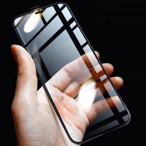 "10D защитное стекло для Apple iPhone XS Max (6.5"") на весь экран"