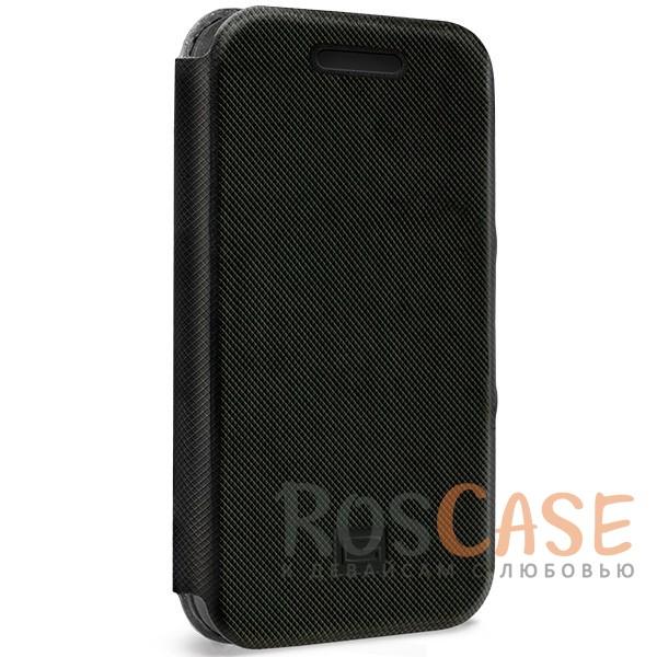 Универсальный чехол-книжка с антискользящим покрытием Gresso Грант для смартфона 4.9-5.2 дюйма (Черный)Описание:бренд -&amp;nbsp;Gresso;совместимость -&amp;nbsp;смартфоны с диагональю 4.9-5.2&amp;nbsp;дюйма;материал - искусственная кожа;тип - чехол-книжка;защищает гаджет со всех сторон;магнитная застежка;предусмотрены все функциональные вырезы;ВНИМАНИЕ: убедитесь, что ваша модель устройства находится в пределах максимального размера чехла. Размеры чехла: 14,5*7,5 см.<br><br>Тип: Чехол<br>Бренд: Gresso<br>Материал: Искусственная кожа