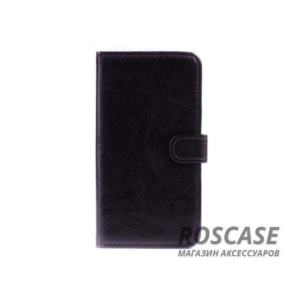 Кожаный чехол (книжка) Sticker для Samsung A500H / A500F Galaxy A5 (Черный)Описание:бренд&amp;nbsp;Epik;разработан для Samsung A500H / A500F Galaxy A5;материал  -  искусственная кожа;тип  -  чехол-книжка.&amp;nbsp;Особенности:предусмотрены функциональные вырезы;гладкая поверхность;защита экрана и задней панели;магнитная застежка;крепится при помощи клейкого слоя.<br><br>Тип: Чехол<br>Бренд: Epik<br>Материал: Искусственная кожа