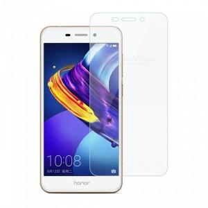 H+   Защитное стекло для Huawei Honor 6C Pro (в упаковке)