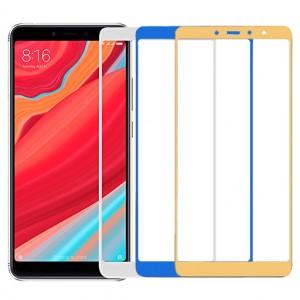 5D защитное стекло для Xiaomi Redmi S2 на весь экран