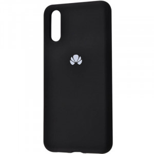 Чехол Silicone Cover для Huawei P30 (full protective)