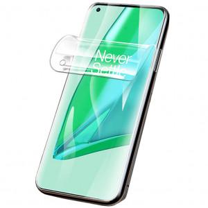 Гидрогелевая защитная пленка Rock для OnePlus 9 Pro