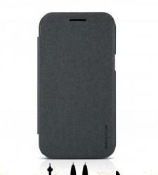 Nillkin Sparkle   Чехол-книжка для Samsung Galaxy J1 Duos SM-J100