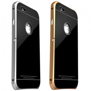 LUPHIE | Металлический бампер  для iPhone 6S