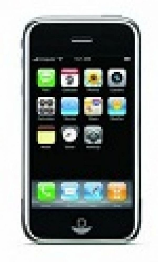 "Apple iPhone 3G/S (3.5"")"
