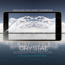 Nillkin Crystal | Прозрачная защитная пленка для Lenovo A7000/K3 Note/K50T