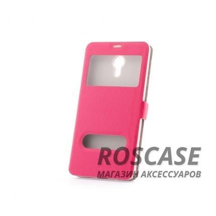 Защитный чехол-книжка с прочным пластиковым креплением и функцией подставки для Meizu M2 Note (Красный)Описание:разработан компанией&amp;nbsp;Epik;спроектирован для Meizu M2 Note;материалы: синтетическая кожа, поликарбонат;тип: чехол-книжка.&amp;nbsp;Особенности:имеются все функциональные вырезы;не скользит в руках;магнитная застежка;окошки в обложке;защита от ударов и падений;превращается в подставку.<br><br>Тип: Чехол<br>Бренд: Epik<br>Материал: Искусственная кожа