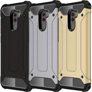 Immortal | Противоударный чехол для Xiaomi Pocophone F1