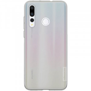 Nillkin Nature | Прозрачный силиконовый чехол для Huawei Nova 4