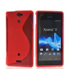 Купить Корпус Sony LT25i Xperia V (черный), продажа