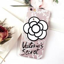 "TPU чехол с зеркалом ""Beauty flower"" для Apple iPhone 7 Plus (5.5"")"