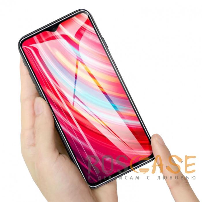 Фотография Гидрогелевая защитная пленка Rock для Xiaomi Redmi Note 8