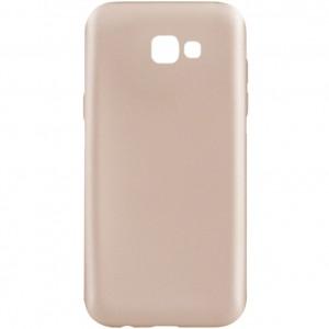 J-Case THIN | Гибкий силиконовый чехол  для Samsung Galaxy A5 2017 (A520F)