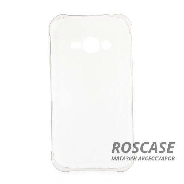 TPU чехол Ultrathin Series 0,33mm для Samsung J110 Galaxy J1 Duos (Бесцветный (прозрачный))Описание:изготовлен компанией&amp;nbsp;Epik;разработан для Samsung J110 Galaxy J1 Duos;материал: термополиуретан;тип: накладка.&amp;nbsp;Особенности:толщина накладки - 0,33 мм;прозрачный;эластичный;надежно фиксируется;есть все функциональные вырезы.<br><br>Тип: Чехол<br>Бренд: Epik<br>Материал: TPU